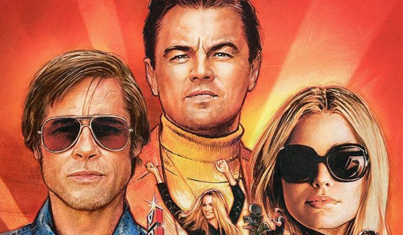 Once Upon A Time In Hollywood revela una nueva escena eliminada