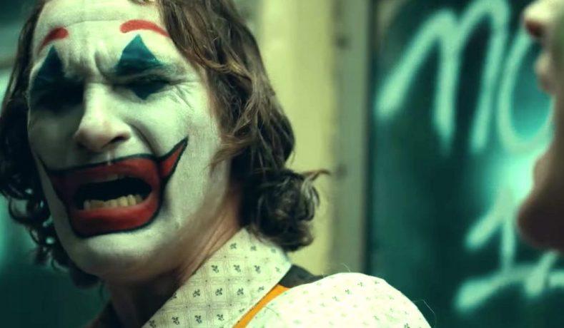 Joaquin Phoenix revela nuevos detalles de Joker y como preparo su risa para el papel