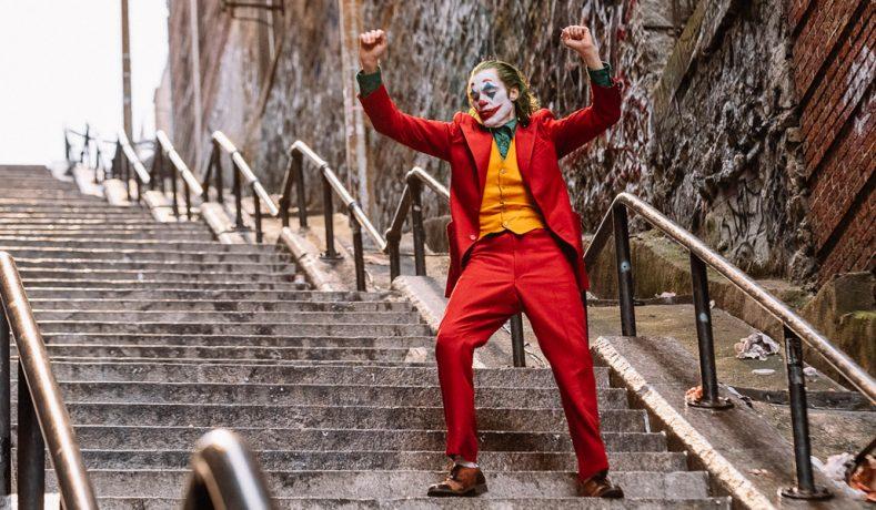Revelada nueva sinopsis de Joker