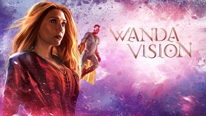 WandaVision comenzaria su rodaje el 21 de septiembre en los ángeles