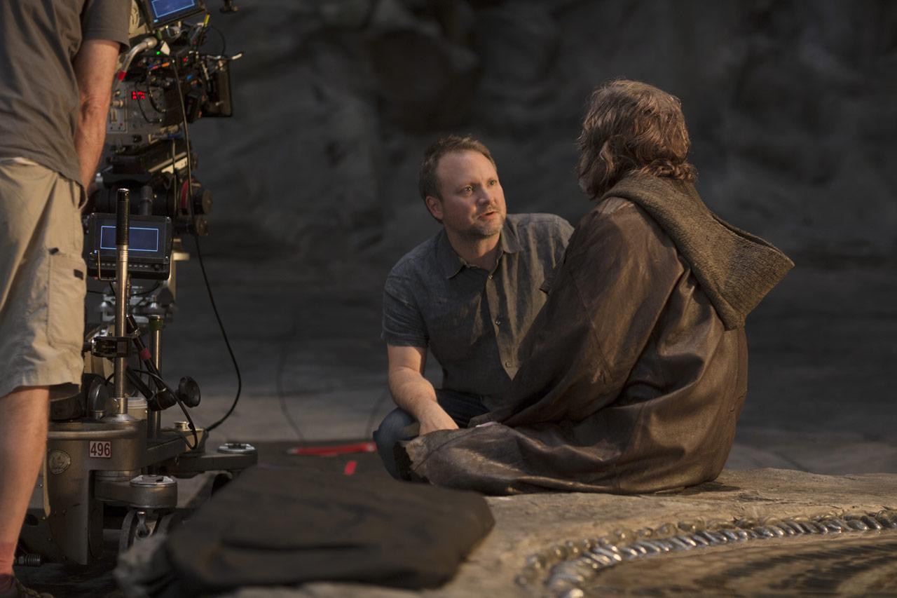 Recomendación: ¨The Director And The Jedi¨ – Toma 5