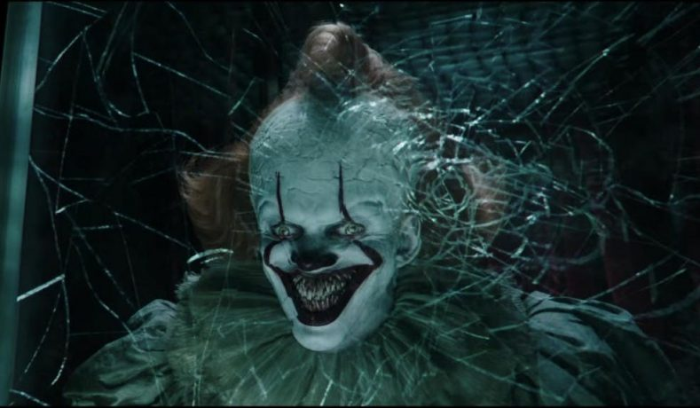 Review: IT Episodio 2