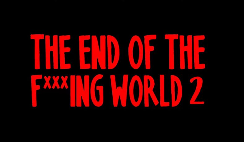 Netflix lanza el trailer de la segunda tempora de The End Of The F***ing World