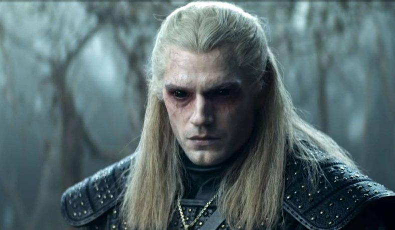 The Witcher estrena nuevo trailer de lanzamiento