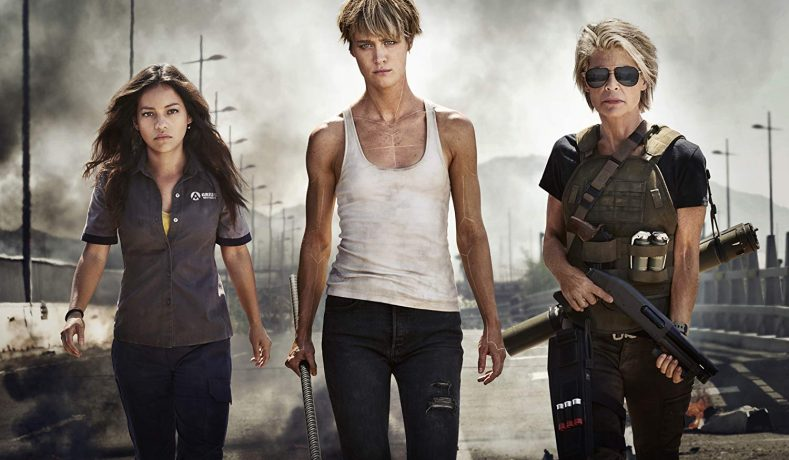 Review: Terminator: Dark Fate – La franquicia vuelve a estar en pie