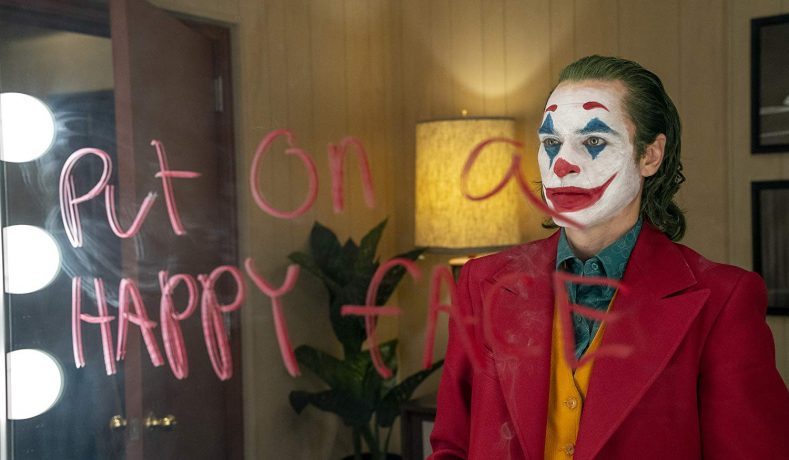 Review: «Joker» – Sociedad en lugar de acido