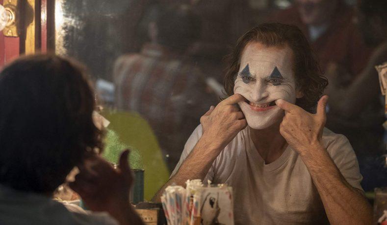 Joker: comienza la campaña para los Oscar