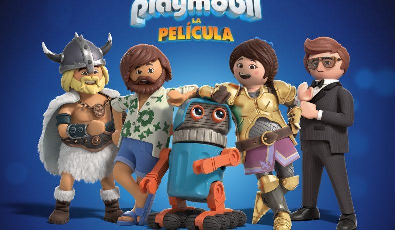 Review: Playmobil: La Película