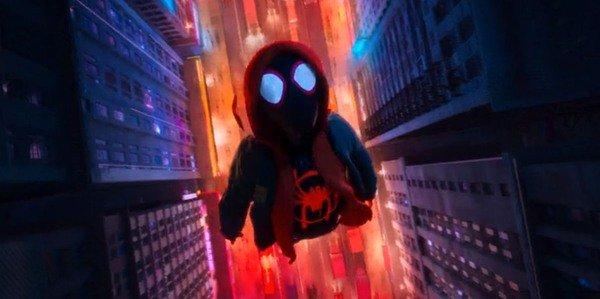 Spider-Man: Into The Spider-Verse confirma su secuela para el 2022