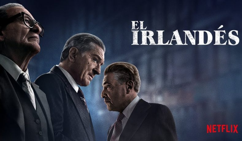 Review: El Irlandés (The Irishman)