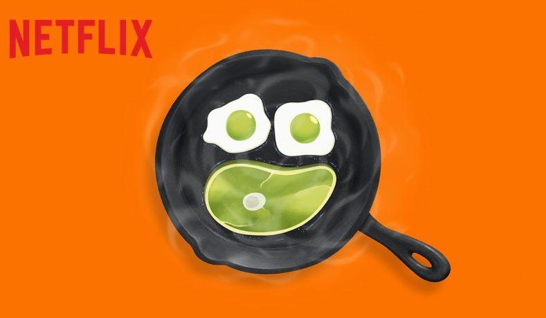 Netflix lanza el trailer de Huevos Verdes Con Jamon