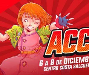 Lo que fue la Argentina Comic Con 12va Edición