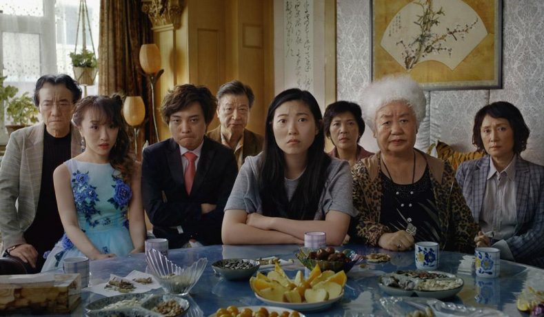"""Review: """"The Farewell"""""""