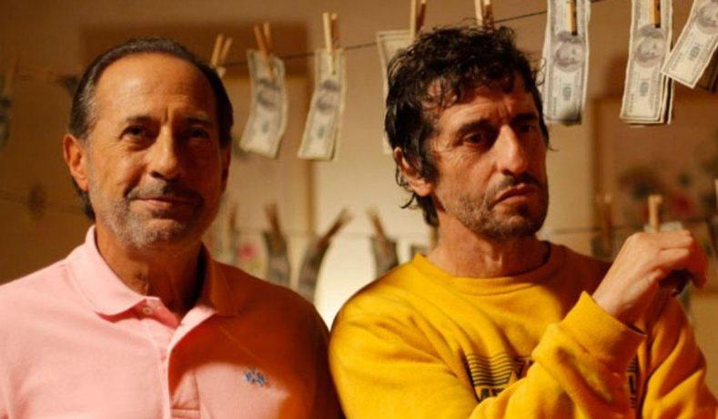Review: El Robo Del Siglo – Sin armas ni rencores
