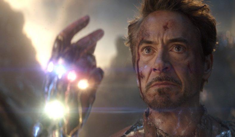 Avengers End Game: Tony Stark iba a tener una muerte mucho más violenta y sangrienta