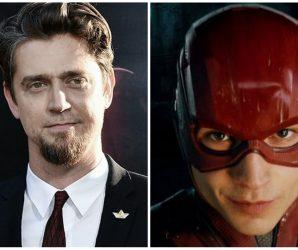 """""""The Flash"""" adaptará una versión """"diferente"""" de Flashpoint"""