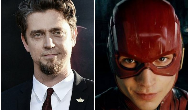 """The Flash"" adaptará una versión ""diferente"" de Flashpoint"