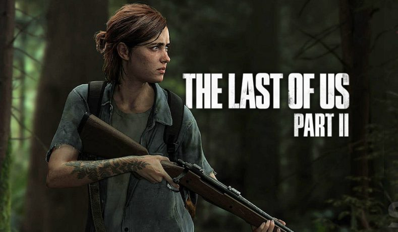 NOVEDADES THE LAST OF US PART II