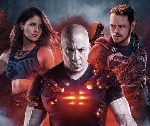 "Review: ""Bloodshot"""