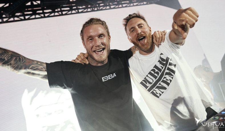 David Guetta y MORTEN presentan «Detroit 3AM»