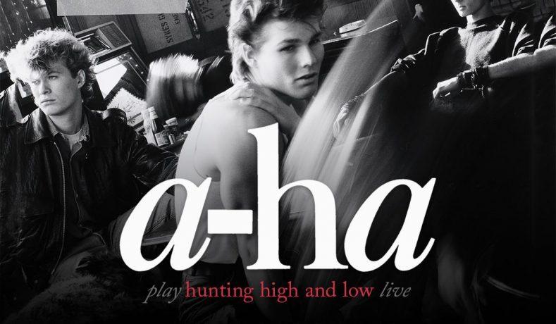 Música: A-HA regresa a Argentina!