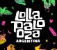 Revelados los horarios del Lollapalooza Argentina 2020