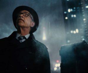 J.K Simmons habla de su participación en ¨Zack Snyder's Justice League¨