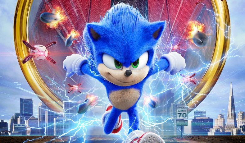 "¡""Sonic The Hedgehog"" confirma su secuela!"