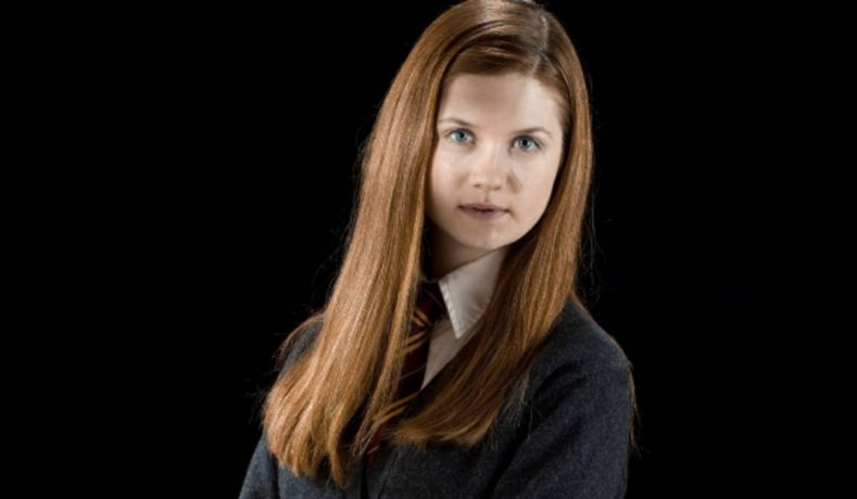 ¡Bonnie Wright confirmada para la Argentina Comic-Con «LIVE STREAM»