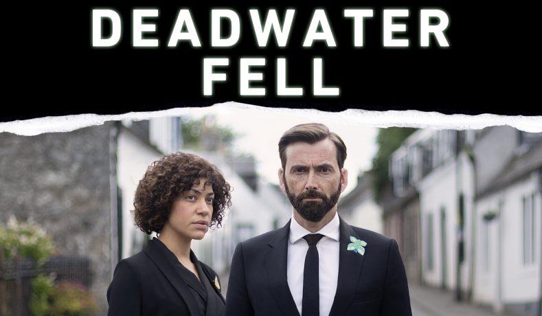 TNT SERIES: En noviembre llega la miniserie inglesa «DEADWATER FELL»