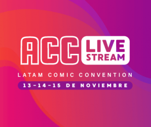 ACC Live Stream: ¡Cartoon Network presentará el panel incognito este sábado!