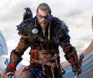 «Assassin´s Creed Valhalla»: Kratos no es el único que se da el lujo de cambiar de mitología