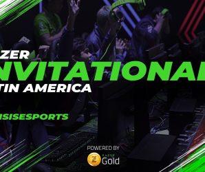 Aún estás a tiempo de inscribirte al torneo regional de eSports más grande de América Latina organizado por Razer.