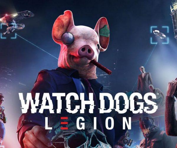 «Watchdogs Legion»: La Liga de la justicia de hackeo