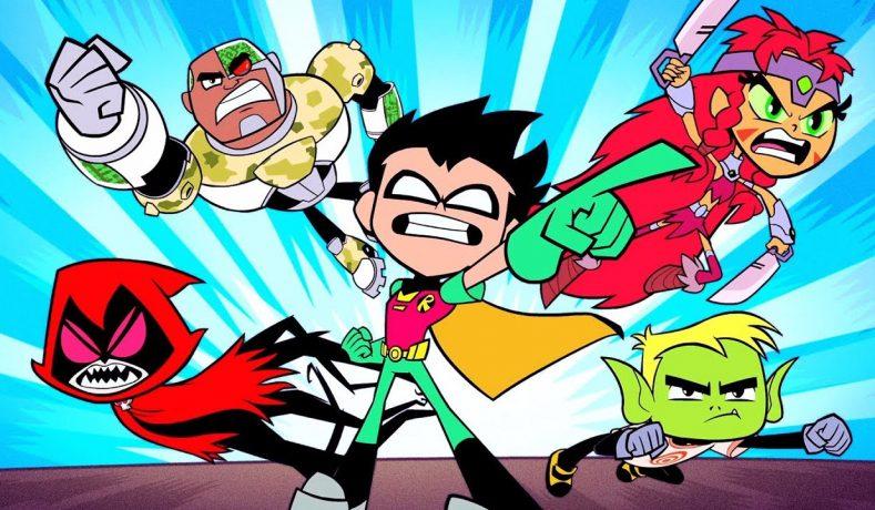 Cartoon Network: Se revelan los destacados en el mes de diciembre