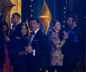 WARNER CHANNEL Estrena la 5ta Temporada de RIVERDALE en Simultaneo con EEUU