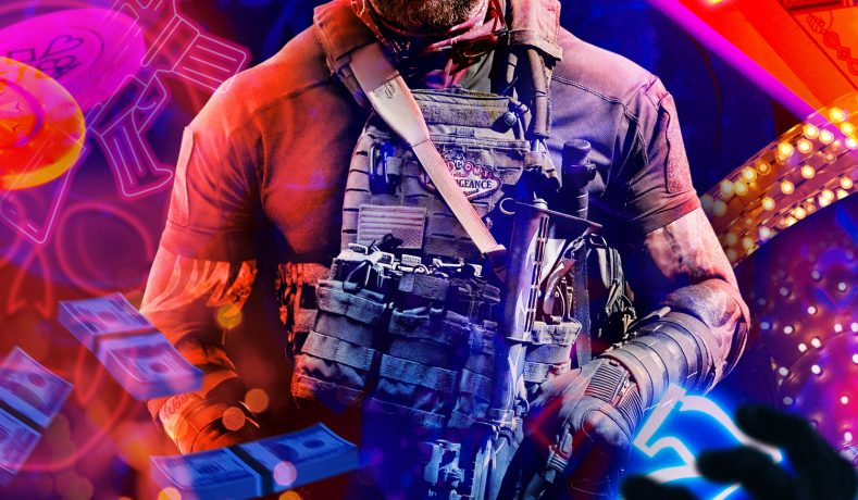 Army Of The Dead: Zack Snyder presenta a los personajes en nuevos posters