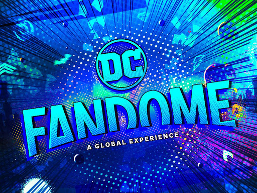 DC FanDome regresara con una nueva edición en Octubre