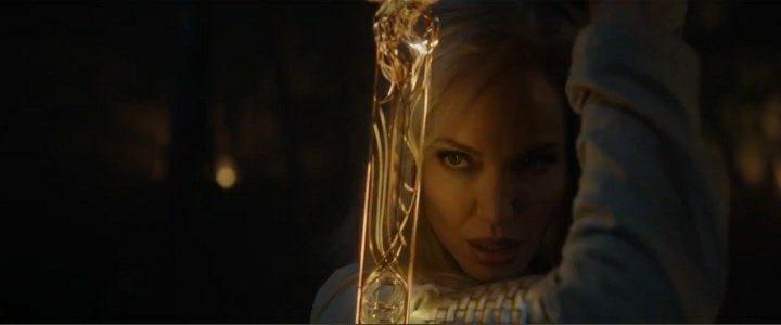 Marvel Studios revela el primer vistazo a 'THE ETERNALS'
