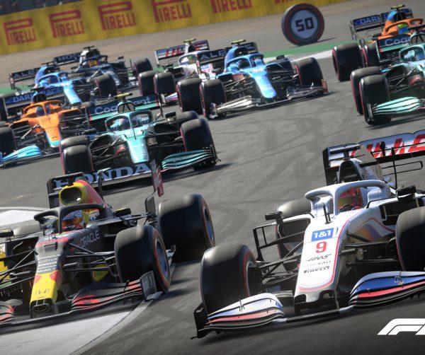 F1 2021: Sacando ventaja a sus pares